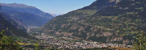 Agglomeration Brig-Visp-Naters